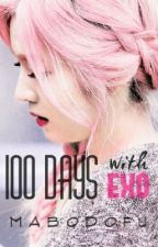 100 Days with EXO by hugotniching