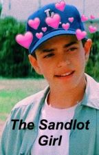 The Sandlot Girl by 80sobession