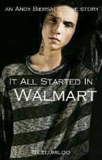It All Started In Walmart (An Andy Biersack Love story) by millenialidiot