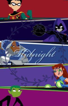 Midnight by Jay_Hart