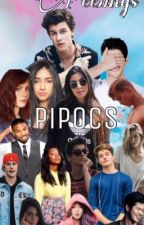 PIPOCS - Feelings by Ar_tour