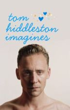 tom hiddleston imagines by elysianhowell