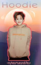 Hoodie | NCT Mark by myheartueandlifeu