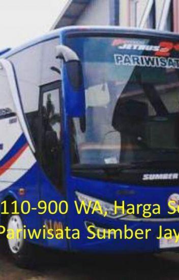 0815 6110 900 Wa Harga Sewa Bus Pariwisata Sumber Jaya