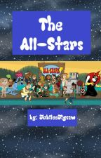 The All-Stars {TD × WOY Crossover} by JubileeJigsaw