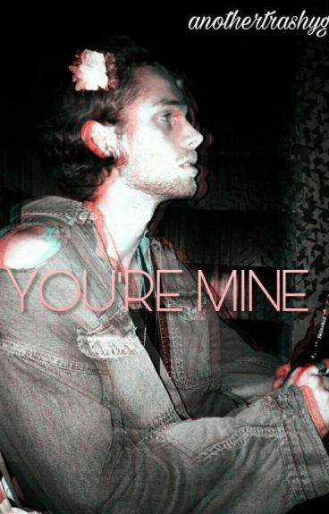 You're Mine | Luke Hemmings (AU)