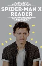 Bucket List || Peter Parker x Reader by GirlOnInternet