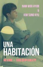WooGyu | ~Una habitación~ by Kim-Inspirit