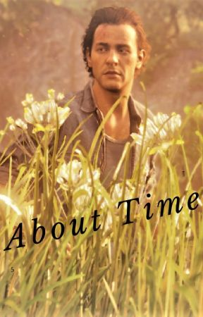 About Time by DeannaEasley