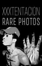 Xxxtentacion | Rare Photos. by JahsehLuvsMe
