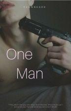One Man by yvonne500
