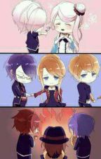 The Chubby Sister (Diabolik Lovers fanfiction) by crazy_anime_14
