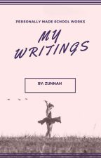 My Writings by Zunnah