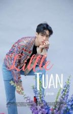 Little Tuan; M.S by -Alixxn