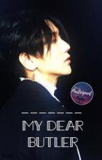 My Dear Butler  by Flintshire