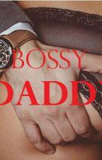 BOSSY DADDY by jajexxs