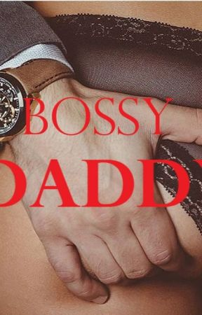 BOSSY DADDY by jajexxs