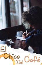 El chico del café  by ElChon1