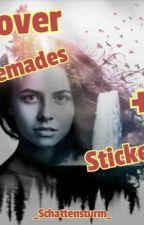 Covers, Premades+Sticker by _Schattensturm_