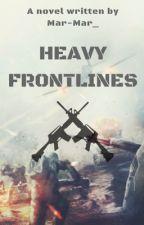 Heavy Frontlines by Mei_Waifu
