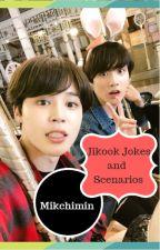 Jikook Jokes and Scenarios by Mikchimin