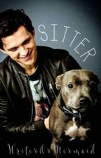 Sitter || Tom Holland X Reader  by WriterOrMermaid