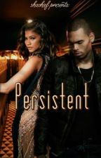 Persistent (Chris Brown x Zendaya) by ShaChief