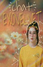 Chat : EXOVelvet by Chaegrid