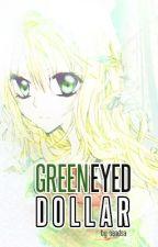 Green Eyed Dollar (Prince of Tennis) by sandsa