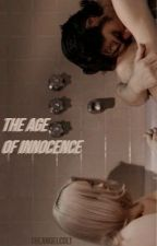 The Age of Innocence by theangelcult