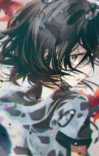 Battle love | Waterbottle | Jin x Daigo by Ikaruze
