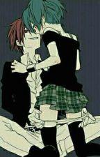 Karmagisa    I'm Trouble (Still Working On) by XxX__Anime__XxX
