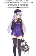 Commander (Girls Frontline X Male Soldier Reader) by Creeper_Corporation