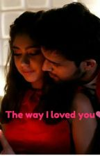 Manan- The way I loved you❤ by black_heart100