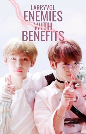 ENEMIES WITH BENEFITS | VKOOK by larryvgl