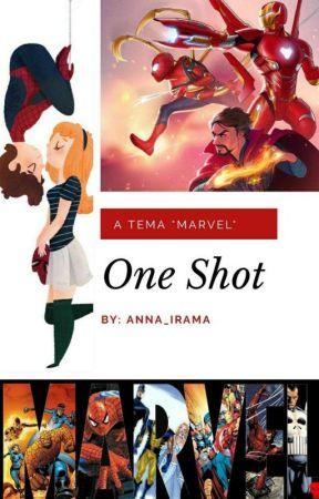 MARVEL - Immagina, One Shots e Preference by Anna_Irama