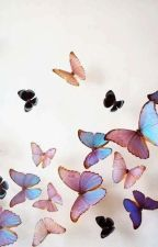 Butterflies  - Trans!Alexander Hamilton // Lams by lexxhon3y