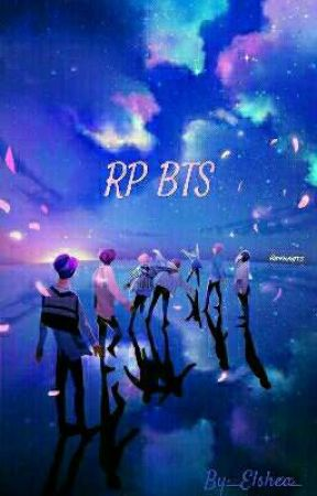 RP BTS [OUVERT] by _Elshea_