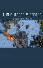 The Butterfly Effect: a Peter Parker Fan Fic by MidnightAt7