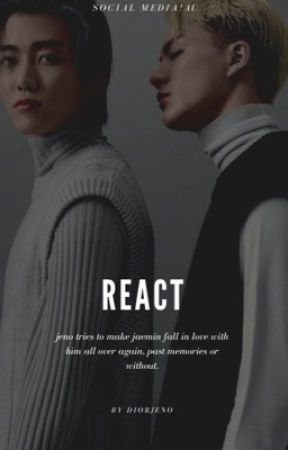 react | nomin by candyyuta
