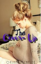 The Cover-Up [George Weasley] // discontinued  by OhSnapItsCaylee