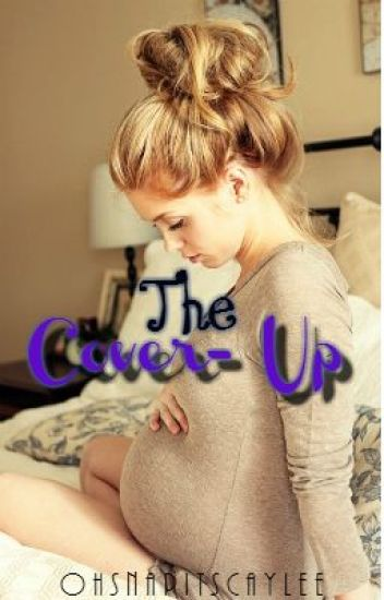 The Cover-Up [George Weasley] // discontinued