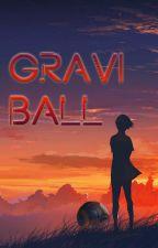 Graviball (premier jet) by SimonMageau