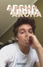 Archa by rizkiyasn