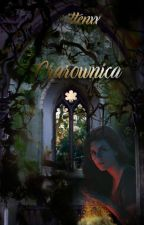 Czarownica by writtenxx