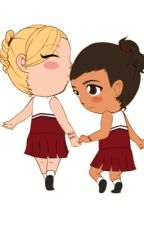 Brittana One Shots by UltimateGleeFan2