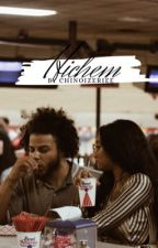 [3] - Hichem  [EN PAUSE]  by chinoizeriee