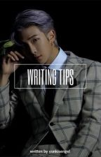 writing tips [you] ✔︎ by yunkisengel