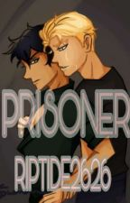 Prisoner  by RIPTIDE2626