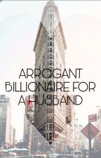 Arrogant Billionaire for a Husband (boyxboy) On-going by hearts149
